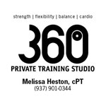 360 Private Training Studio