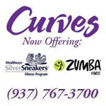 Curves Fitness 937-767-3700