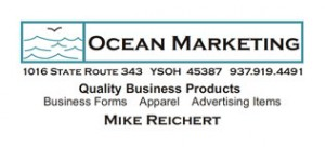 Ocean Marketing
