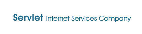 Servlet Internet Services Company