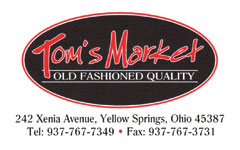 Tom's Market