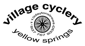 Village Cyclery Logo
